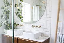 Bathroom - home decor
