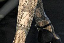 long legs cover