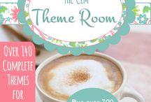 Women's Ministry Theme Ideas / Creative theme ideas for women's events.