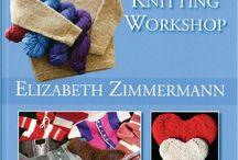 Knitting & Sewing Books
