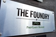 Seattle Venue: The Foundry by Herban Feast
