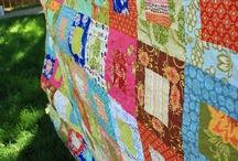 Quilts / by Randa Gary