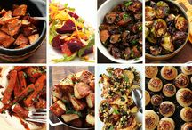 The Best Roasted Veg Recepies Ever