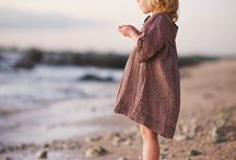 Kids Photography - beach