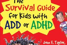 Illness- ADD & ADHD