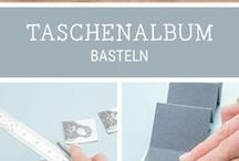 Basteln: mit Papier