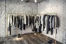 boutique/retail inspiration