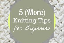 Knit: Lessons and Tips
