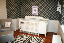 Nursery II / by Haley Pivnick