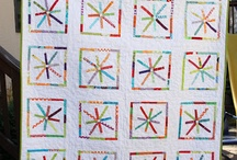 quilts quilts quilts / by Debby Porter