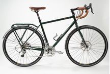 Touring Cycling / Gear, routes, recommendations for bike touring.
