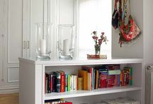 Interior - Shelving