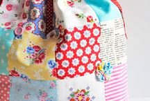 Bags / by A Quilting Life
