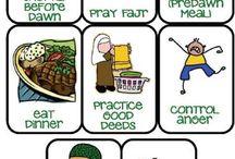 Ramadan / Fasting,Muslim,Ramadan
