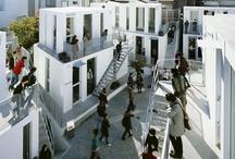 Urban Spaces - Density