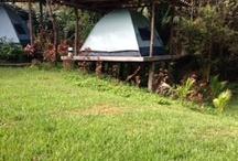 Blue Spirit, Omega Institute, Costa Rica / Blue Spirit, 2013 Spiritual Retreat 2013