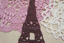Nikki crochet