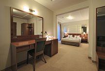 Pokoje -Rooms