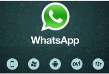 Whatsapp para PC / Aprender a descargar Whatsapp para PC o computadora en Windows 7/8. Una guía sobre cómo instalar WhatsApp Messenger gratis en pc