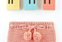 Knit Baby All