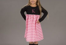 Kids clothing / by Annemarie Lynch