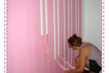 parede pintura