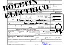 Boletín eléctrico en Cádiz / Electricista con empresa de electricidad en Cádiz autorizado por la Junta de Andalucía para emitir el boletín eléctrico o certificado de instalación eléctrica en toda la provincia de Cádiz