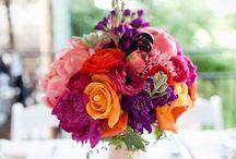 Wedding Ideas / by Meagan Chesley