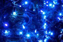 azul-morado