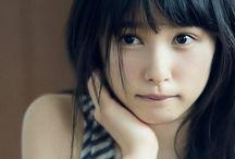 女優:桜井日奈子