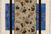 "Pondicherry by Timeless Treasures / ""Pondicherry"" by Chong-a Hwang for Timeless Treasures Fabrics"