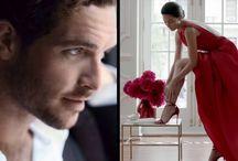 Női és Férfi parfüm videók
