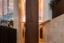 bina girişi / building entrance