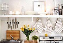 Kitchen/Dining Inspiration