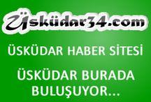 Üsküdar 34 Haber Sitesi