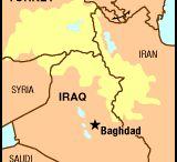 Kurds & Yazidis