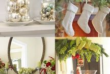 Holiday Ideas / by Ashley Favors