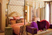 Bedrooms for GIRLS / by NexTrend Design (Ellie Hanson)