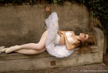 Photo shoot: Ballerina / by Megan Lesley Photography