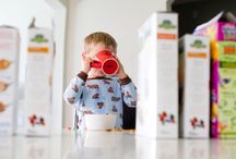 Toddler/Kid Session Ideas