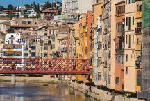 Girona , amor nueva