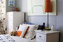 Big boy room / by Mary Ruggles