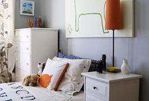 Big boy room / boy bedroom
