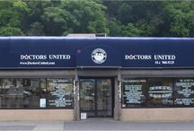 DOCTORS UNITED - YONKERS / 340 South Broadway Yonkers, New York  ***  914   968.5125