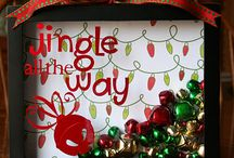 YAY - Homemade Holidays! / ~*holidays warm our homes & melt our hearts*~ / by Kimberly Dunn