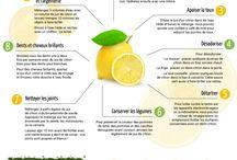 astuces citron