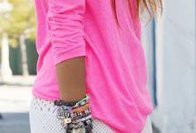 fashion. / by Stevie Seaver