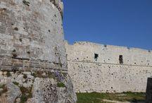 Monte Sant'Angelo / Dall'entroterra al mare, alla scoperta del territorio pugliese