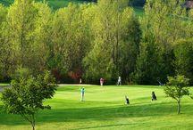 San Valentino Golf Club / San Valentino Golf Club / San Valentino di Castellarano (Reggio Emilia)