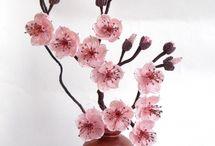 Бисер. Цветы